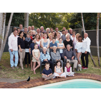 2017 Hefferan Family Portrait