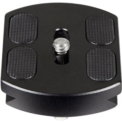 ProMaster-Quick Release Plate for PH25 Panoramic Head Head #8020-Tripods, Monopods and Support Accessories