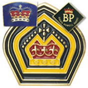 Queen's Guide & Scout and Baden-Powell Awards 2015