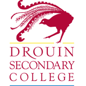 Drouin Secondary Valedictory Dinner