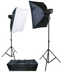 ProMaster-P180 Manual Control Studio Lighting Kit - 2 Light #9413-Studio Lighting  sc 1 st  Camera Land NY & ProMaster P180 Manual Control Studio Lighting Kit - 2 Light #9413 ... azcodes.com