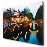 Single Photo Wrapped Canvas