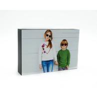 4x6 Photo Block