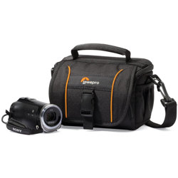 Lowepro-Adventura SH 110 II-Bags and Cases
