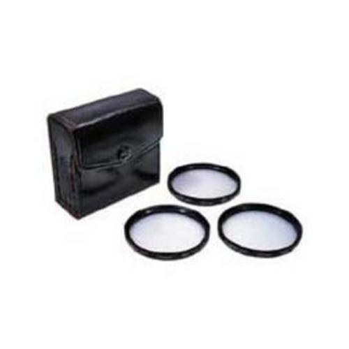 ProMaster-43mm Close Up +1, +2, +4 Filter Set #1507-Filters