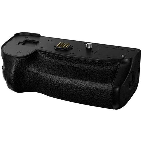 Panasonic-LUMIX G9 Vertical Battery Grip-Battery Packs & Adapters