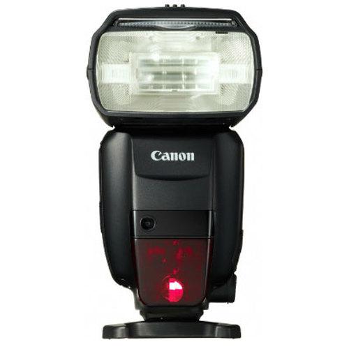 Canon-Speedlite 600EX-RT-Flashes and Speedlights