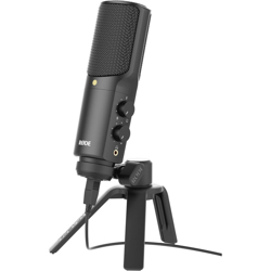 RODE-NT-USB Versatile Studio-Quality USB Microphone-Microphones and Accessories