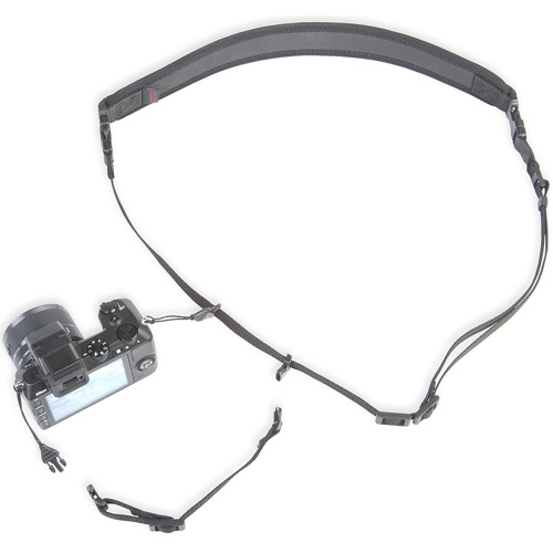 OpTech-Mirrorless Sling-Camera Straps & Vests