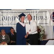 Cole Harbour District High Grad Ceremony