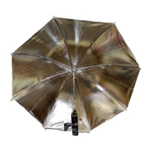 ProMaster-SystemPro Professional Umbrella White - Silver 45'' #5229-Studio / Location Lighting