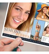 Comp Cards / Head Shots