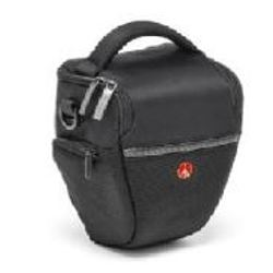 Manfrotto-Holster Bag Small - Black #MA-H-S-Sacs et Étuis