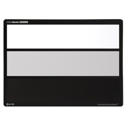 X-Rite-ColorChecker Grayscale-Miscellaneous Studio Accessories