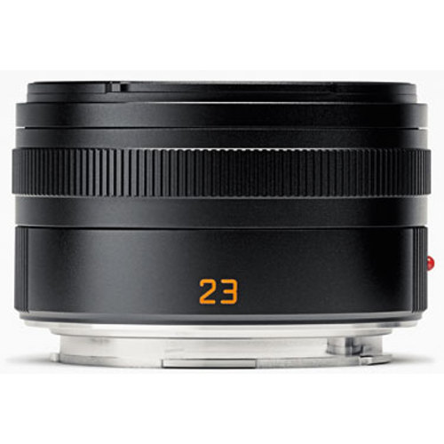 Leica-Summicron-T 23mm f/2 ASPH-Lenses - SLR & Compact System