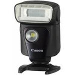 Canon-Speedlite 320EX-Flashes and Speedlights