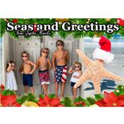 Seas and Greetings