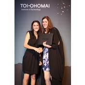 NZ Cert in Animal Technology - Awards - Vet Nursing L5
