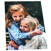Personalised Jigsaw Puzzle 30 PC 6.88x9.84inch