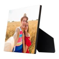 6x6 Desktop Plaque (Square)