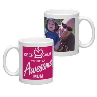 Mum Mug - B (Australia)