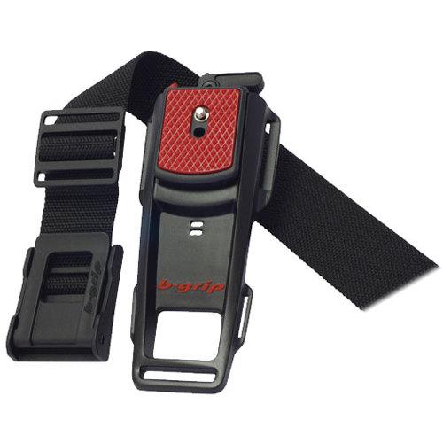 B-Grip-B-Grip Camera Belt Holder-Courroies pour Caméra & Vestes