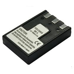 ProTama-NB1LH (pour Canon)-Bloc-piles & Adaptateurs