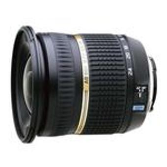 Tamron-SP AF 10-24mm F/3.5-4.5 DI II LD Aspherical (IF) for Canon-Lenses - SLR & Compact System