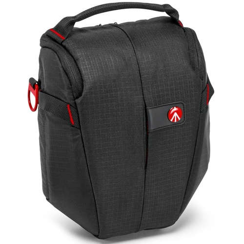 Manfrotto-Pro Light Access Camera Holster: ACCESS H-14 PL #PL-AH-14-Sacs et Étuis