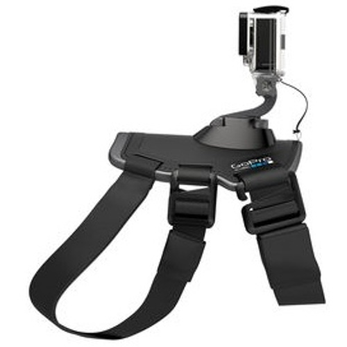 GoPro-Fetch Dog Harness #ADOGM-001-Video Camera Accessories