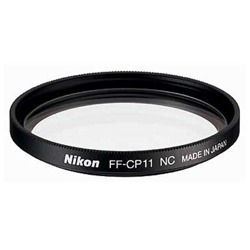 Nikon-58mm Neutral Color Filter-Filters