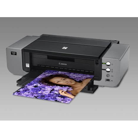 Canon Pixma Pro9000 Mark Ii Photo Printer Deville Camera Video