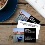 Photo Business Cards (Cards come in batches of 240)