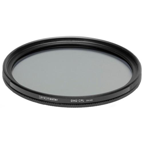 ProMaster-86mm Digital HD Circular Polarizer #6469-Filters