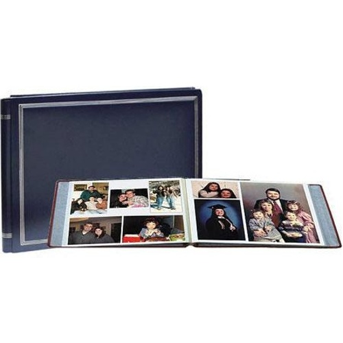 Pioneer Refill Pages For The Jmv 207 Post Bound Magnetic Album Pack