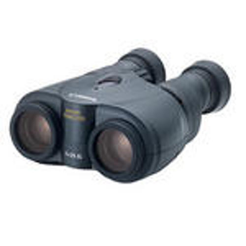 Canon-8x25 IS-Binoculars and Scopes