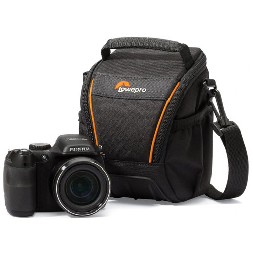 Lowepro-Adventura SH 100 II-Bags and Cases