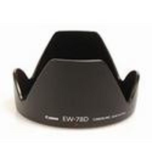 Canon-Pare-Soleil EW-78D EF-S 18-200/EF 28-200-Accessoires pour Caméra Divers