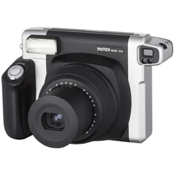 Fujifilm-Instax Wide 300 without Film-Film Cameras