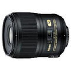 Nikon-AF-S 60mm Micro NIKKOR F2.8G ED-Lenses - SLR & Compact System