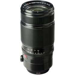 Fujifilm-FUJINON XF 50-140mm F2.8 R LM OIS WR -Lenses - SLR & Compact System