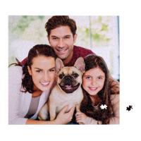 20 x 20 Premium Photo Puzzle - Matte