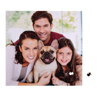 20 x 20 Premium Photo Puzzle