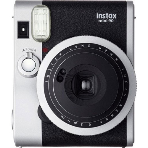 Fujifilm-Instax Mini90 Neo Classic-Film Cameras