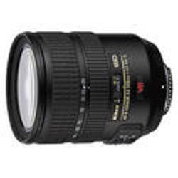 Nikon-AF-S 24-120mm VR Zoom-Nikkor F/3.5-5.6G IF-ED-Objectifs pour réflexes et systèmes compacts