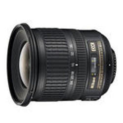 Nikon-AF-S 10-24mm DX Zoom-NIKKOR f/3.5-4.5G ED-Lenses - SLR & Compact System