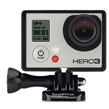 GoPro-The Frame Mount #ANDMK-301-Video Camera Accessories