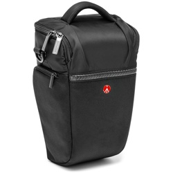 Manfrotto-Holster Bag Large - Black #MA-H-L-Sacs et Étuis