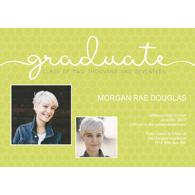 Grad Card (17-011-5x7)