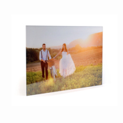 "20x16 Acrylic 1/4"" thick (landscape) - Floating Frame Mount"